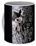 Dreaming Alaska.part Four Coffee Mug