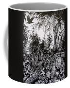 Dreaming Alaska.part One Coffee Mug
