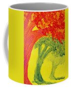 Dreaming And Shadows Coffee Mug