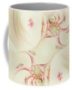 Dreaming Fantasy Coffee Mug
