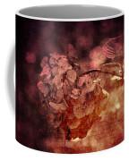 Dreaming Hortensia Coffee Mug