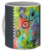 Dreaming In Colour 2 Coffee Mug