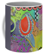 Dreaming In Colour Coffee Mug