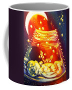 Dreaming Inside Coffee Mug