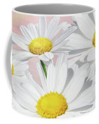 Dreaming Of Daisies Coffee Mug