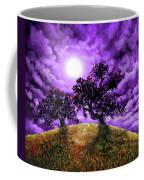 Dreaming Of Oak Trees Coffee Mug