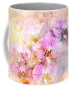 Dreaming Of Orchids Coffee Mug
