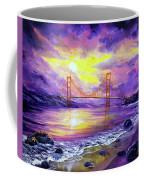 Dreaming Of San Francisco Coffee Mug
