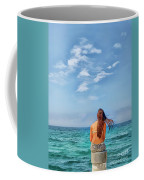 Dreaming Of Summer Coffee Mug
