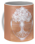 Dreaming Of Sundogs Coffee Mug by Brandy Woods