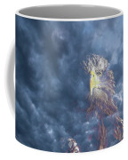 Dreaming Of The Sky Coffee Mug