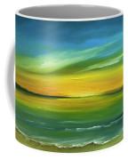 Dreaming Of The Sun Coffee Mug