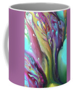 Dreaming Of Tranquilty Coffee Mug