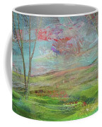 Dreaming Trees Coffee Mug