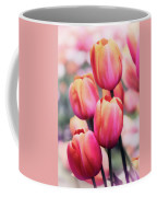 Dreaming Tulips Coffee Mug