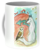 Dreamkeepers Coffee Mug