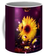 Dreams 4 - Sunflower Coffee Mug