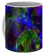 Dreams Journey Towards The New Coffee Mug