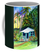 Dreams Of Kauai 2 Coffee Mug
