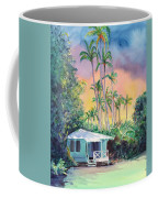 Dreams Of Kauai Coffee Mug