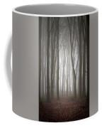 Dreamscape Forest Coffee Mug