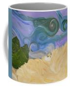 Dreamweaving  Coffee Mug