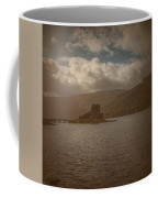 Dreamy Castle #g8 Coffee Mug