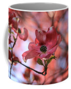 Dreamy Dogwood Coffee Mug