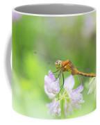 Dreamy Dragon Coffee Mug