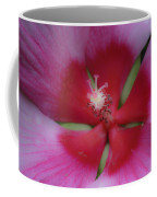 Dreamy Hibiscus Coffee Mug