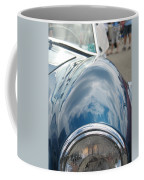Dreamy Reflections Coffee Mug