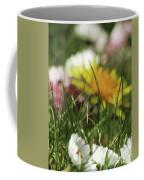 Dreamy Spring Coffee Mug