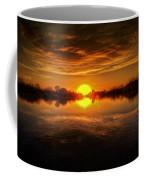 Dreamy Sunset II Coffee Mug