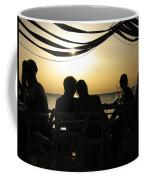 Dreamy Sunset Coffee Mug