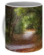 Dreamy Walk Coffee Mug