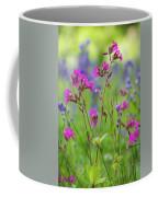 Dreamy Wildflowers Coffee Mug
