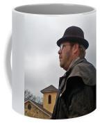 Dreary Day Coffee Mug