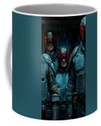 Dredd Karl Urban Donal Gleeson Olivia Thirlby 96764 750x1334 Coffee Mug