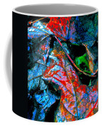 Drenched In Color Coffee Mug