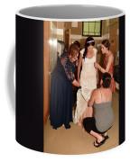 Dress Help Coffee Mug
