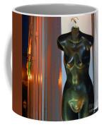 Dress Is Less Coffee Mug