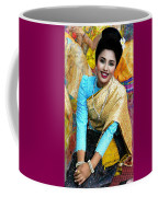 Dressed To Dance Coffee Mug