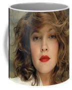 Drew Barrymore Coffee Mug