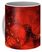 Dried Red Pepper Coffee Mug