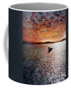 Drift Away Coffee Mug