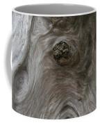 Driftwood Break Coffee Mug