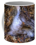 Driftwood In Lahonda Coffee Mug