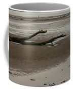 Driftwood Serpent Coffee Mug