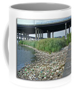 Drink To Your Health Coffee Mug