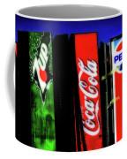 Drink Vending Machines Coffee Mug